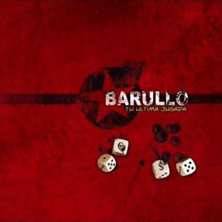 CD Barullo - Tu última jugada