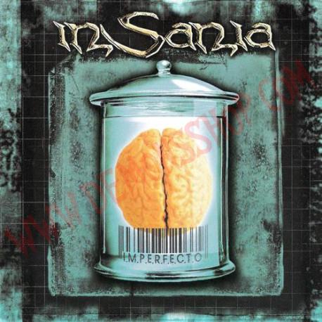 CD Insania - I.M.P.E.R.F.E.C.T.O
