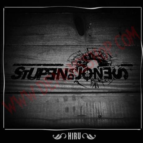 CD Stupenda Jones - Hiru