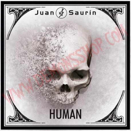 CD Juan Saurin - Human
