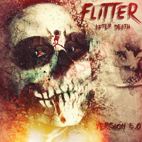 CD Flitter - After Death