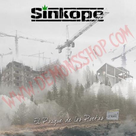 CD Sinkope - El parque de los poetas