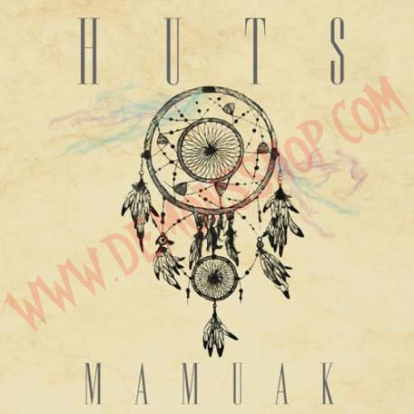 CD Huts - Mamuak