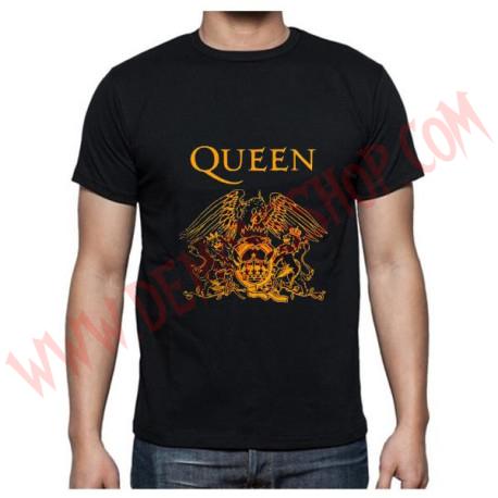 Camiseta MC Queen