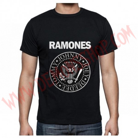 Camiseta MC Ramones