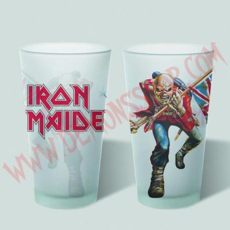 Vaso Iron Maiden