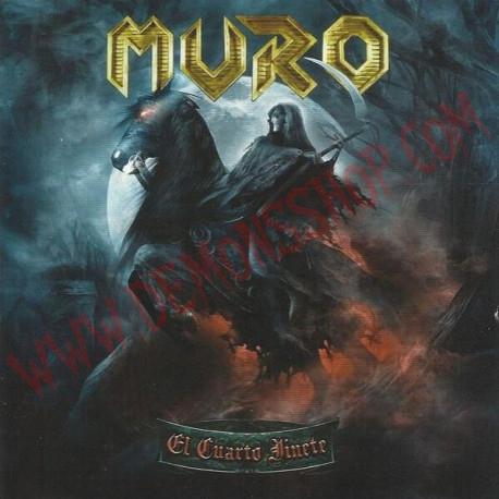 CD Muro - El cuarto jinete