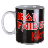 Taza Iron Maiden