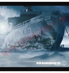 Vinilo LP Rammsteim - Rosenrot