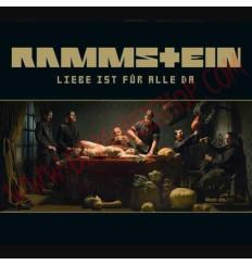 Vinilo LP Rammsteim - Liebe Ist Für Alle Da