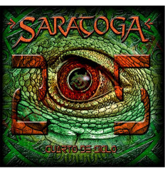 CD Saratoga - Cuarto de siglo