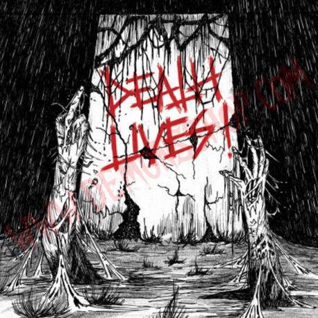 Vinilo LP Death Lives!