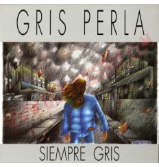 CD Gris Perla - Siempre Gris