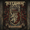 CD Testament - Live at Eindhoven