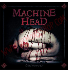 Vinilo LP Machine Head - Catharsis