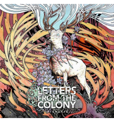 CD Letters from the Colony - Vignette