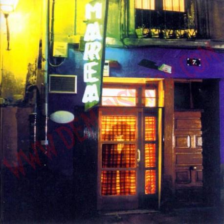 Vinilo LP Marea - Revolcon