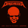 Blu-Ray Dirkschneider - Live - Back To The Roots - Accepted!