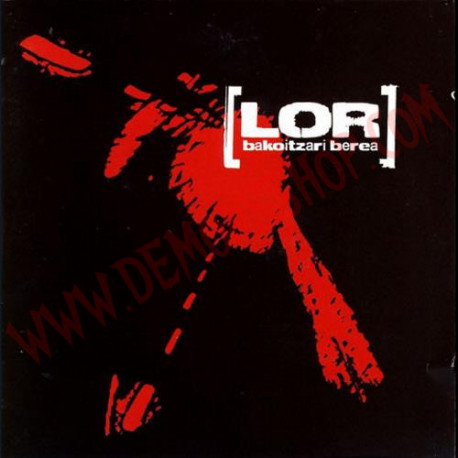 CD Lor - Bakoitzari Berea