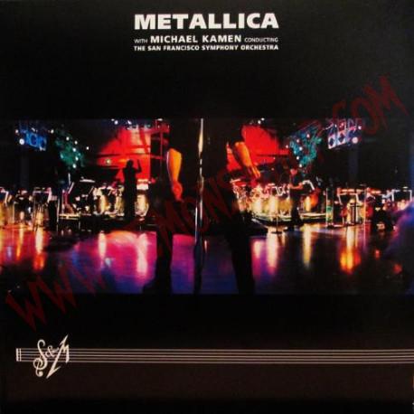 CD Metallica - S&M