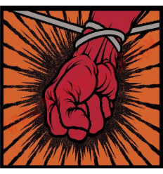 CD Metallica - St. Anger