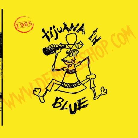 Vinilo LP Tijuana In Blue – Demo 1985 live Barcelona