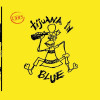 Vinilo LP Tijuana In Blue ‎– Demo 1985 live Barcelona