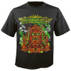 Camiseta MC Mastodon