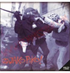 CD A Jako Pako – Terrorismo es el vuestro