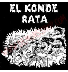 CD El Konde Rata - Reedición