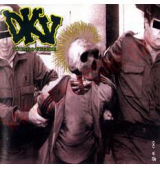 CD DKV – Txungo Future
