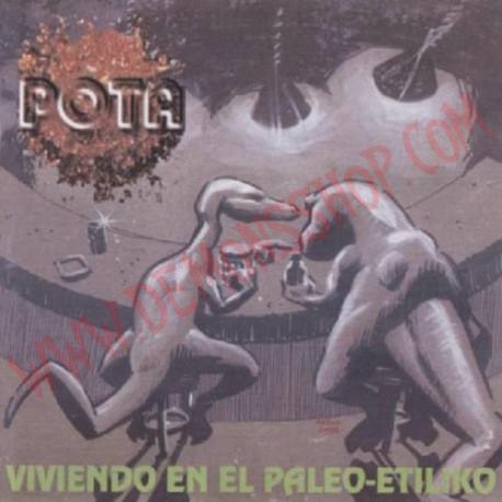 CD Pota - Viviendo en el Paleo-etiliko