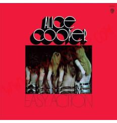 Vinilo LP Alice Cooper – Easy Action