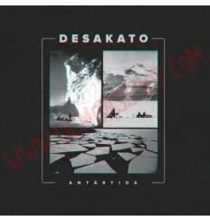 CD Desakato - Antartida