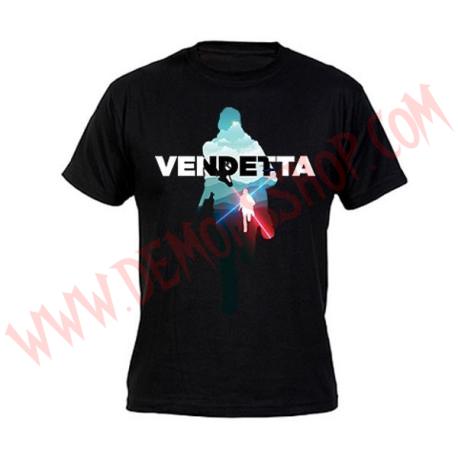 Camiseta MC Vendetta