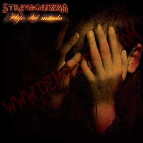 Vinilo LP Stravaganzza - Hijo Del Miedo