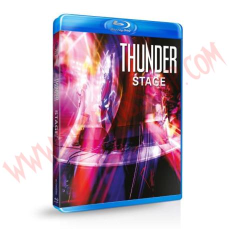 Blu-Ray Thunder - Stage