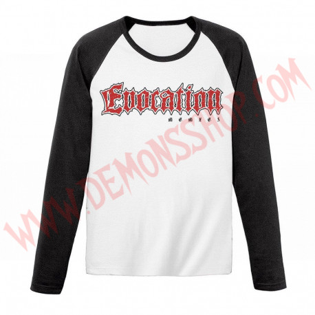 Camiseta ML Evocation