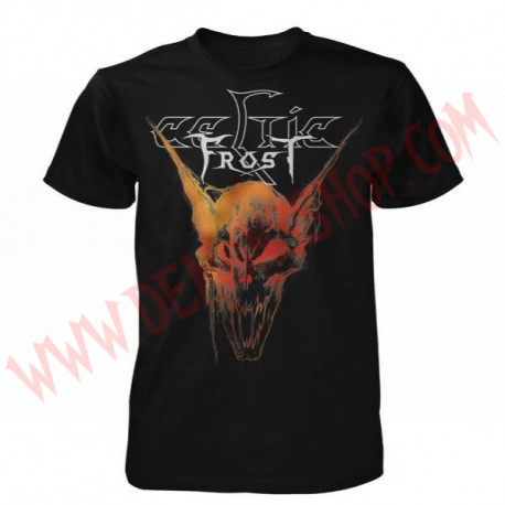Camiseta MC Celtic Frost