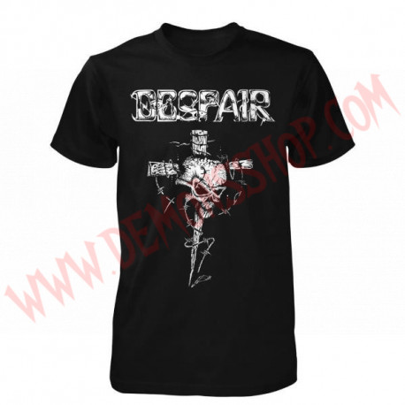 Camiseta MC Despair