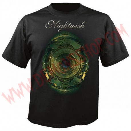 Camiseta MC Nightwish