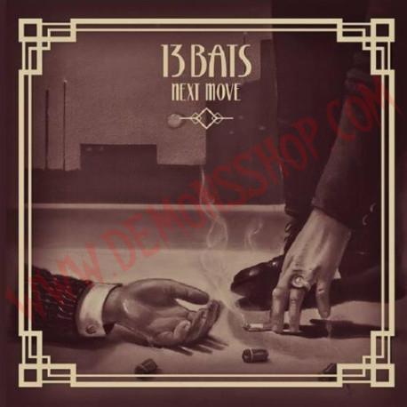 CD 13 Bats - Next Move