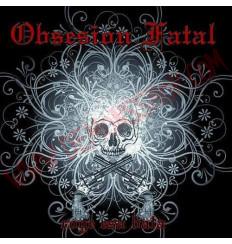 CD Obsesion Fatal - Coge esa bala