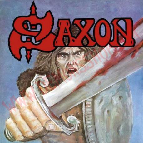 CD Saxon - Saxon
