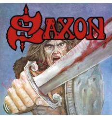 Vinilo LP Saxon - Saxon