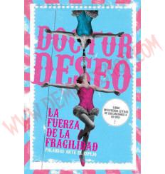 CD Doctor Deseo - La Fuerza de la Fragilidad