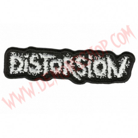 Parche Distorsion