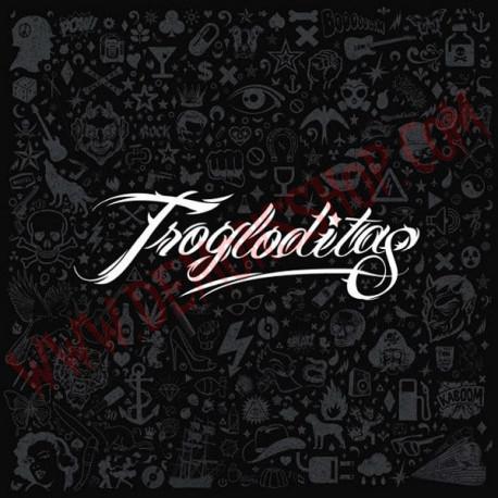 Vinilo LP Trogloditas – Trogloditas