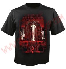 Camiseta MC Memoriam
