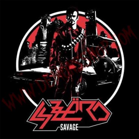 CD Lyzzärd - Savage